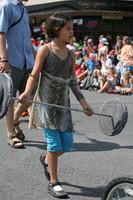8170 Grand Parade Festival 2009