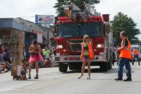8199 Grand Parade Festival 2009