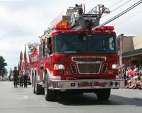 8200 Grand Parade Festival 2009