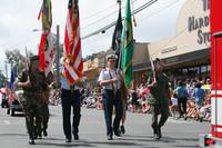 8204 Grand Parade Festival 2009