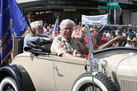8212 Grand Parade Festival 2009