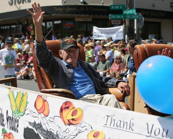 8218 Grand Parade Festival 2009