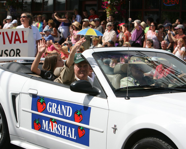 8221 Grand Parade Festival 2009