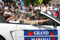 8224 Grand Parade Festival 2009