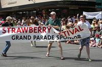 8225 Grand Parade Festival 2009