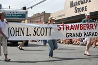 8229 Grand Parade Festival 2009