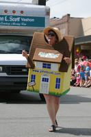 8231 Grand Parade Festival 2009