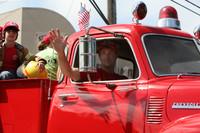 8242 Grand Parade Festival 2009