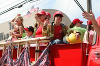 8243 Grand Parade Festival 2009