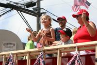 8245 Grand Parade Festival 2009