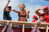 8246 Grand Parade Festival 2009