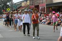 8252 Grand Parade Festival 2009