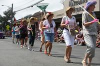 8253 Grand Parade Festival 2009