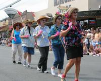 8263 Grand Parade Festival 2009