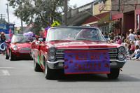 8264 Grand Parade Festival 2009