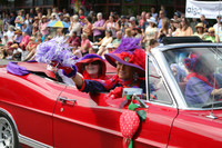 8266 Grand Parade Festival 2009