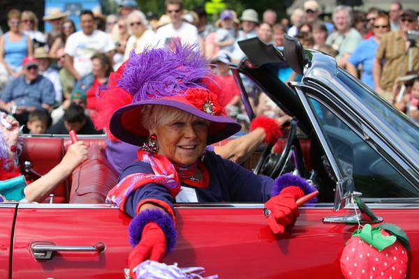 8269 Grand Parade Festival 2009