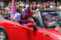 8273 Grand Parade Festival 2009