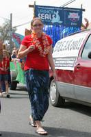 8280 Grand Parade Festival 2009
