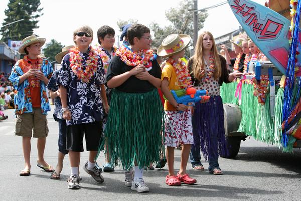 8282 Grand Parade Festival 2009