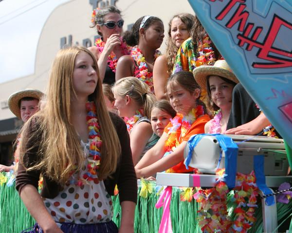 8286 Grand Parade Festival 2009