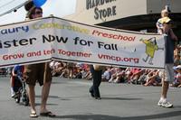 8292 Grand Parade Festival 2009