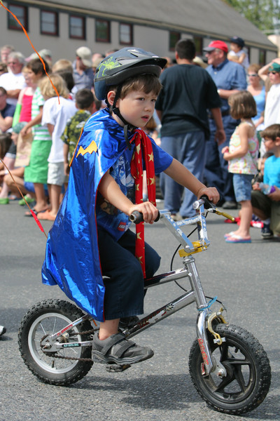8294 Grand Parade Festival 2009