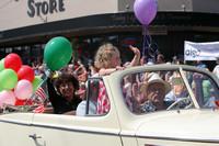 8308 Grand Parade Festival 2009