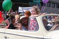 8310 Grand Parade Festival 2009