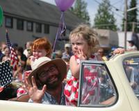 8312 Grand Parade Festival 2009