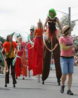 8314 Grand Parade Festival 2009