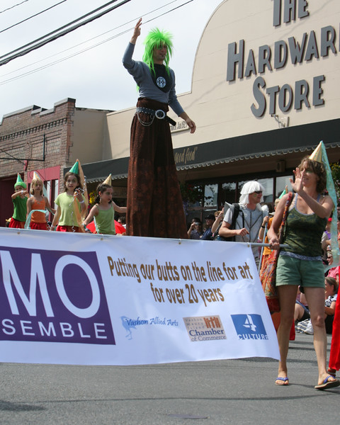 8315 Grand Parade Festival 2009