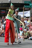 8316 Grand Parade Festival 2009
