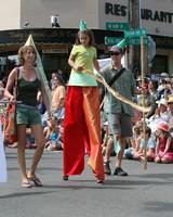 8317 Grand Parade Festival 2009