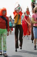 8318 Grand Parade Festival 2009