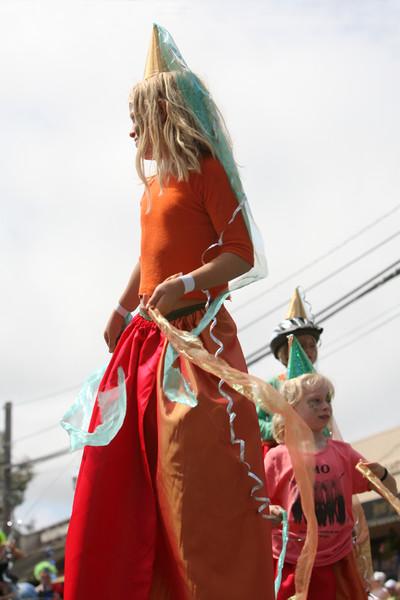 8321 Grand Parade Festival 2009