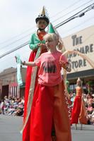 8324 Grand Parade Festival 2009