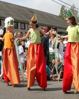 8326 Grand Parade Festival 2009