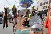 8330 Grand Parade Festival 2009