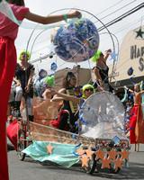 8332 Grand Parade Festival 2009