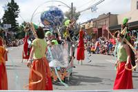 8335 Grand Parade Festival 2009