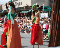 8337 Grand Parade Festival 2009