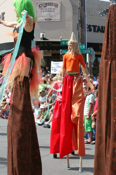 8339 Grand Parade Festival 2009