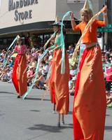 8340 Grand Parade Festival 2009