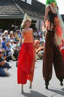 8342 Grand Parade Festival 2009