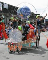 8345 Grand Parade Festival 2009