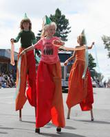 8347 Grand Parade Festival 2009