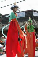 8348 Grand Parade Festival 2009