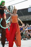 8353 Grand Parade Festival 2009