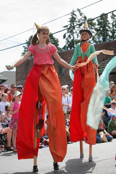 8356 Grand Parade Festival 2009